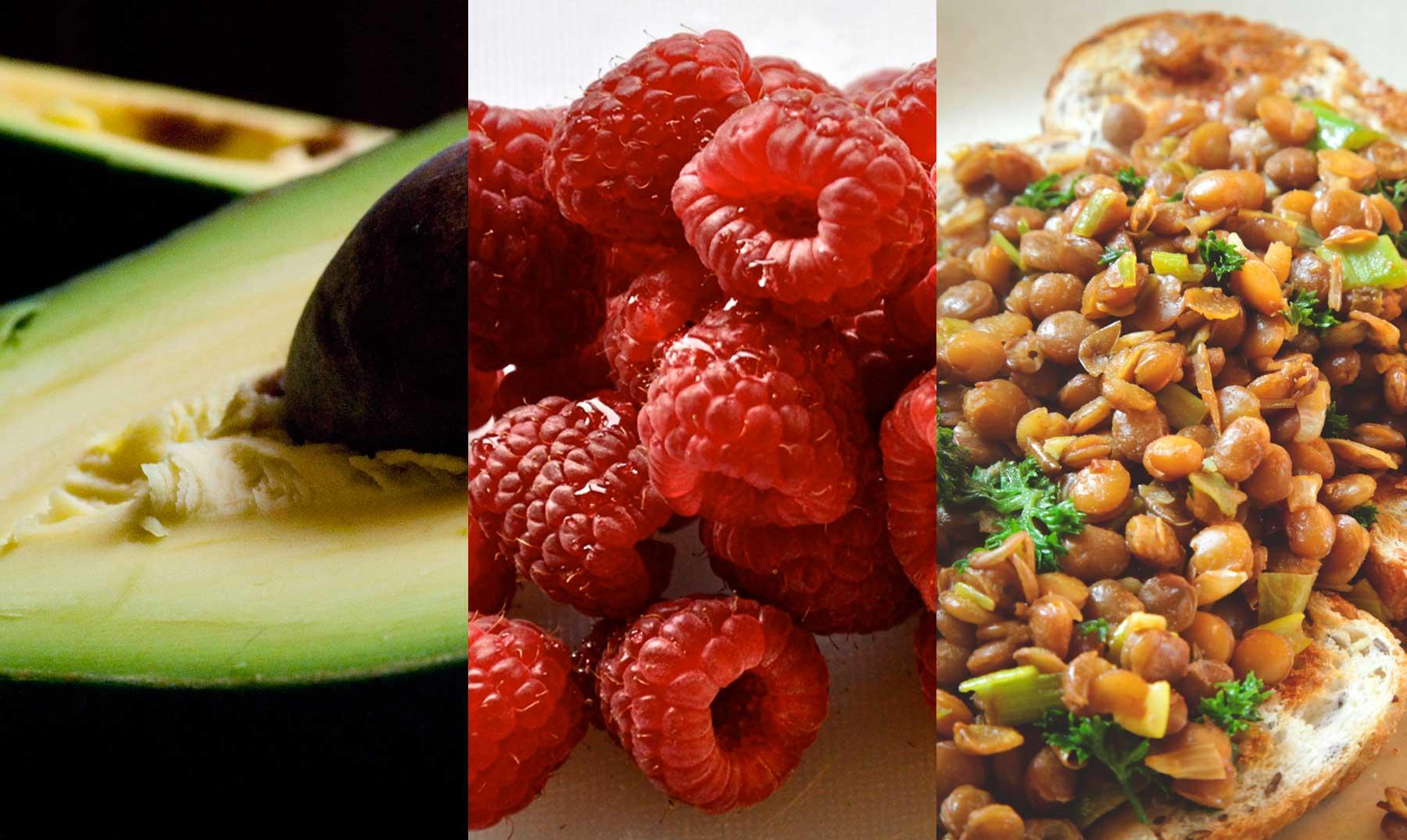 Los 10 alimentos que te ayudar n a ir regularmente al ba o - Alimentos para ir al bano inmediatamente ...
