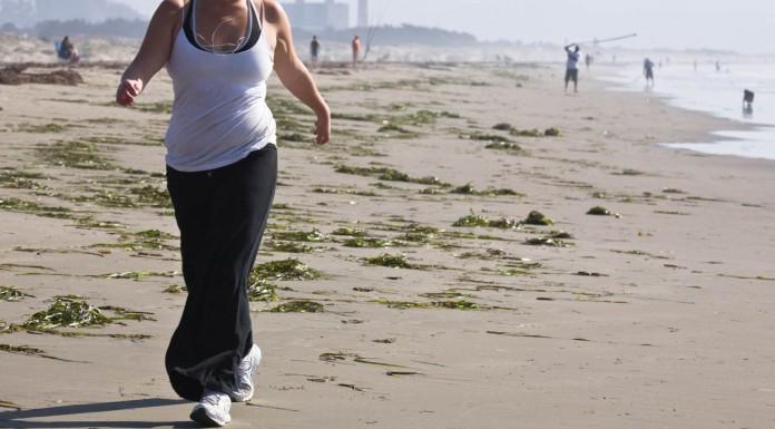 10 errores que debes evitar cuando salgas a caminar