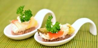 10 trucos de cocina simples para perder peso