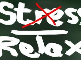 6 hábitos a los que tienes que renunciar para aliviar el estrés