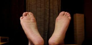 olor a pies