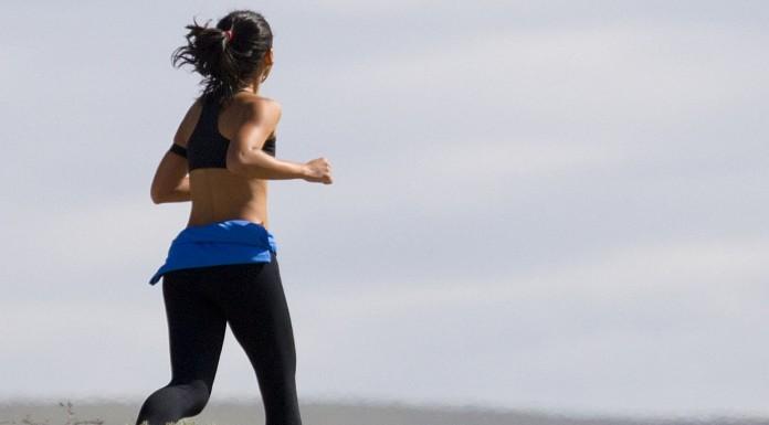 Cómo el entrenamiento de intervalos te ayudará a bajar de peso