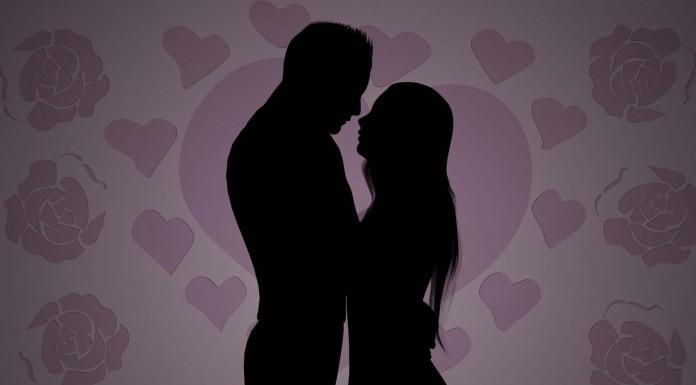 Cómo saber que alguien quiere besarte