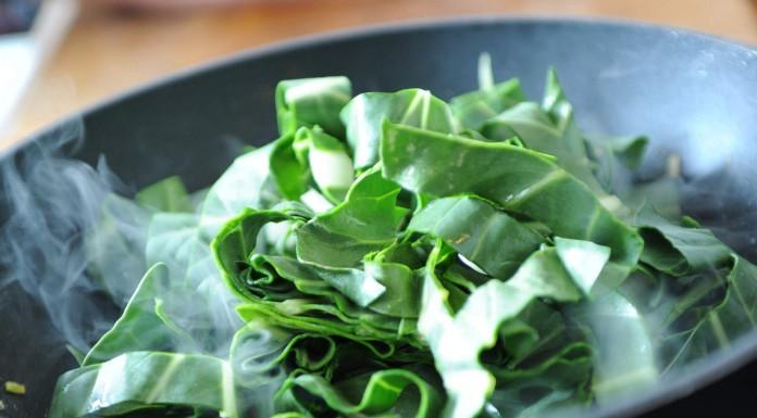 Los 5 alimentos más saludables para el corazón