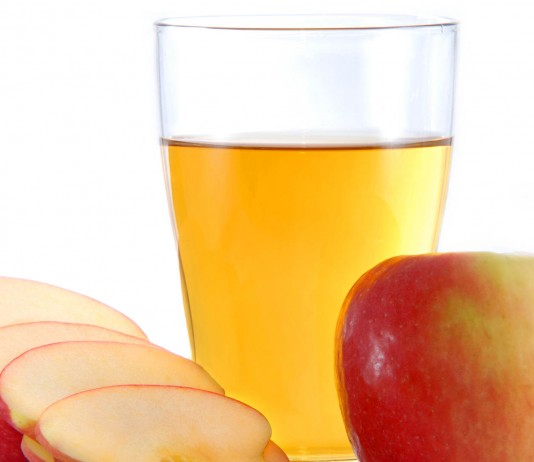 18 razones por las que tomar vinagre de manzana es bueno para la salud