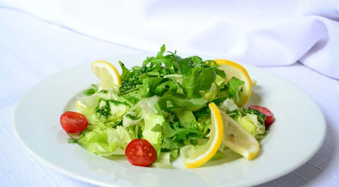 8 consejos para comer sano y no engordar