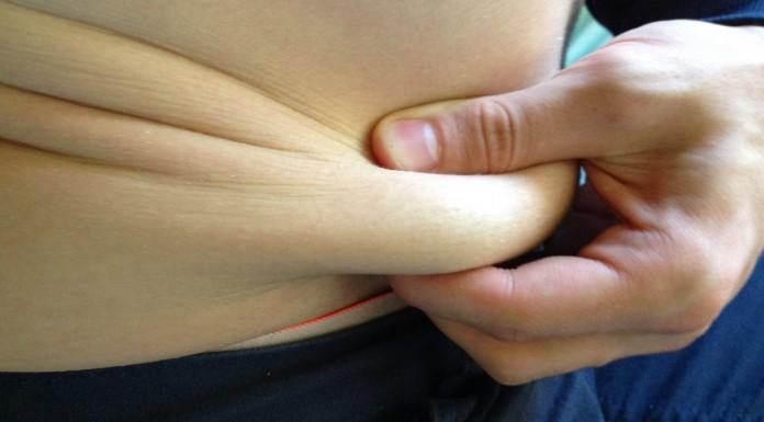 9 razones por las que no pierdes grasa abdominal