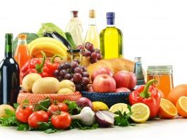 La dieta mediterránea reduce el riesgo de enfermedades cardiovasculares