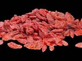 Razones para incorporar las bayas de goji a la dieta