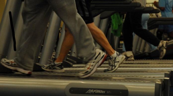 8 beneficios de entrenar en la cinta de correr