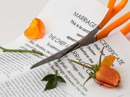 El divorcio puede aumentar el riesgo de sufrir un ataque al corazón