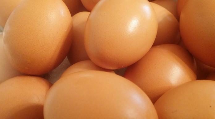 5 razones por las comer huevo es bueno para la piel