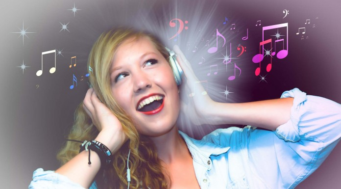 7 formas de reducir el estrés con música