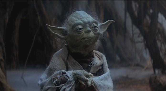 7 lecciones de vida del Maestro Yoda