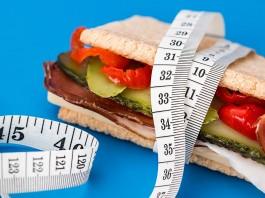¿Sabes cuántas calorías debes consumir a diario?