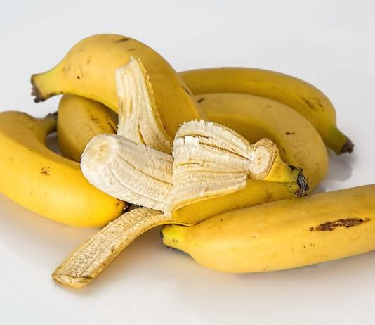 5 razones para comer un plátano al día (mejor si está maduro)