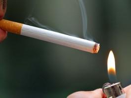 Fumar puede aumentar el riesgo de sufrir esquizofrenia