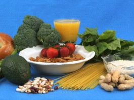 7 razones para prestar atención al ácido fólico que ingieres con tu dieta