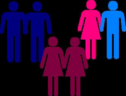 ¿Cómo afecta la sexualidad y el género a las amistades?