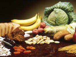 Una dieta equilibrada es fundamental para una buena salud mental