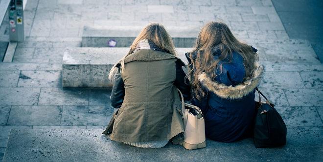 4 señales de que una amistad está a punto de irse al traste