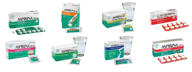 La aspirina podría reducir el riesgo de cáncer de personas con sobrepeso