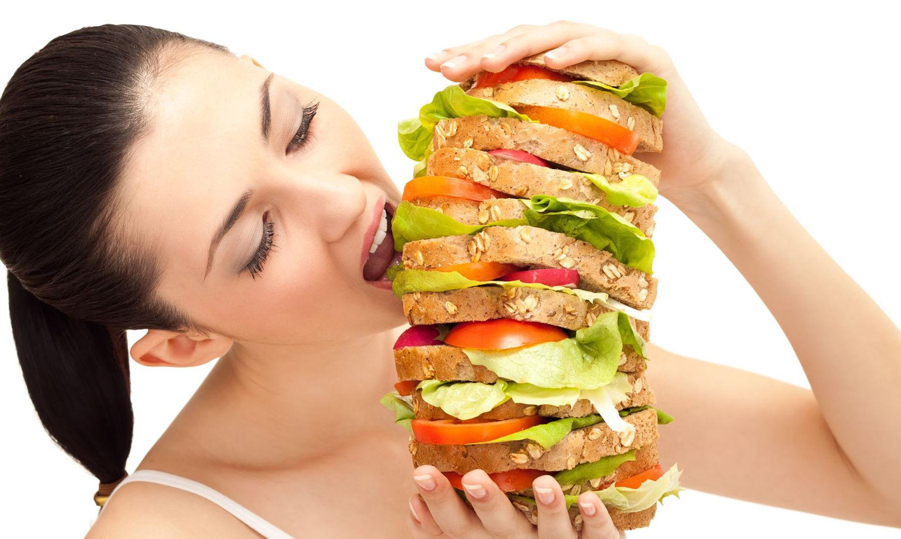 ¿Por qué comemos comida?