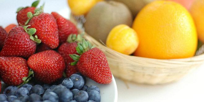 9 razones para comer cinco porciones de frutas y verduras al día