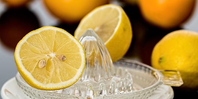 15 propiedades medicinales del limón que tal vez no conocías