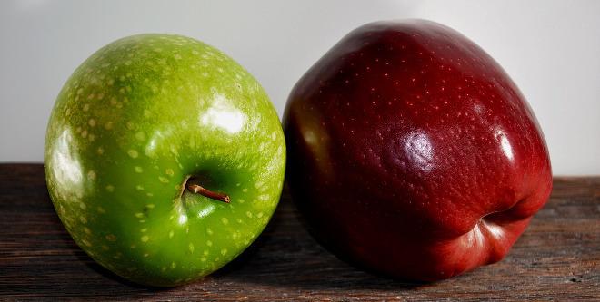 15 beneficios de comer manzanas todos los días (I)