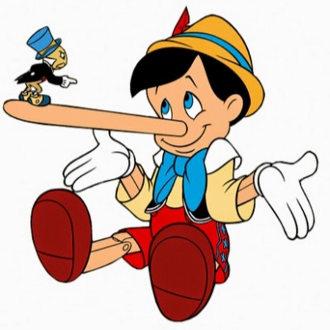 Cómo saber si alguien está mintiendo