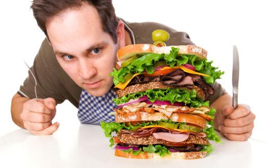¿Por qué comemos tanto?