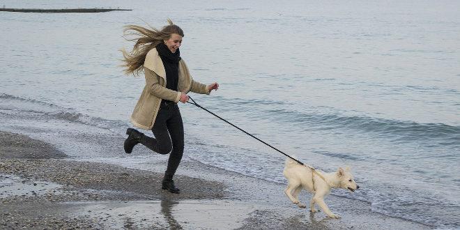 Por qué correr nos hace felices