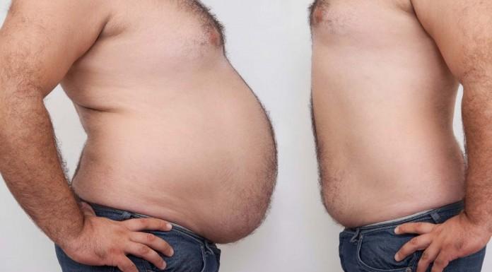 metodos efectivos para bajar de peso en poco tiempo