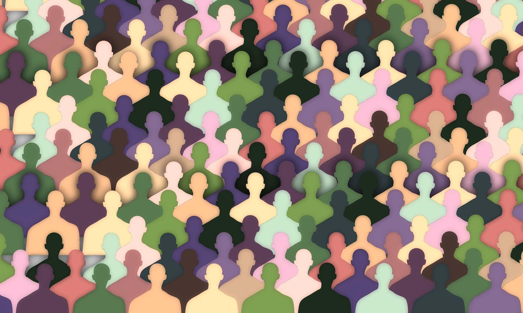 Las 5 Grandes Dimensiones De La Personalidad Saludyamistad Com