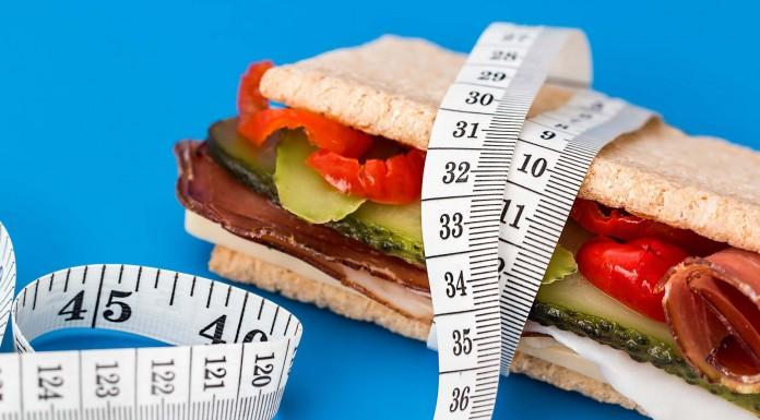 5 errores comunes cuando se inicia una dieta para bajar de peso