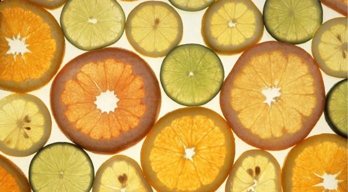 7 usos interesantes para las cáscaras de los cítricos