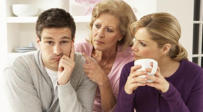Las mejores tácticas para ganarte a tus suegros