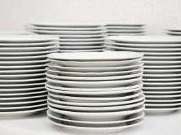 Lavar los platos disminuye el estrés