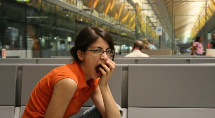 Dormir poco puede dañar tu cerebro
