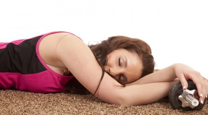 5 ayudas para dormir que mejorarán tu rendimiento deportivo