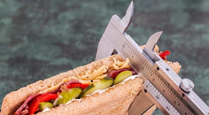 5 maneras fáciles de tomar una dieta saludable para bajar de peso