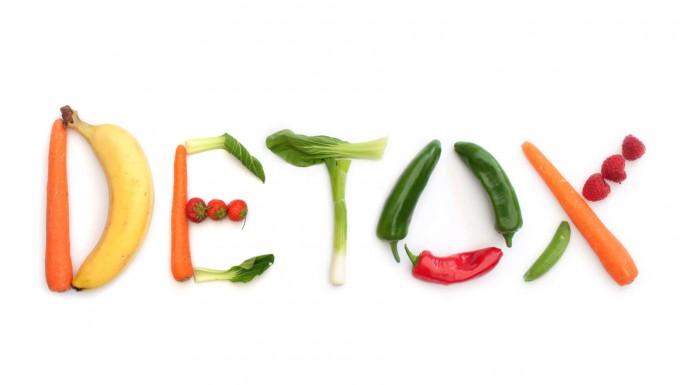 6 hábitos diarios para desintoxicar el cuerpo y tener buena salud
