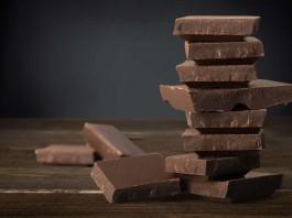 Cómo practicar la meditación del chocolate