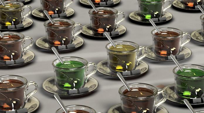 Las infusiones con más poder antioxidante para combatir los radicales libres