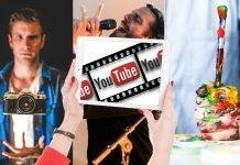 6 canales de YouTube para mejorar tus habilidades innatas