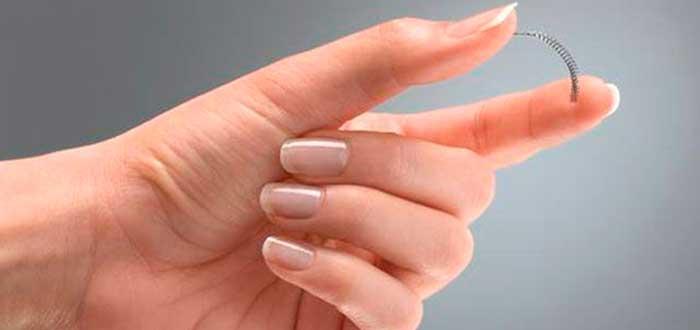 Los 8 métodos anticonceptivos femeninos que debes conocer 7
