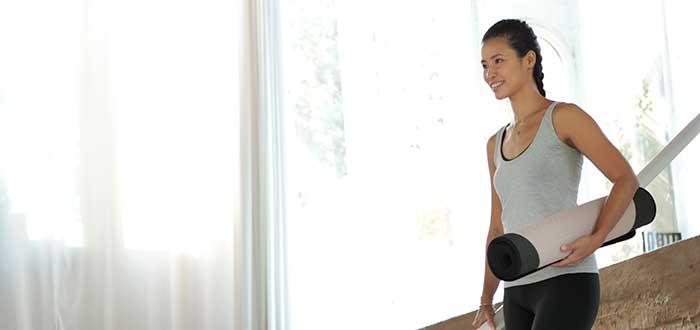 Beneficios del Yoga Xuan Lan 3