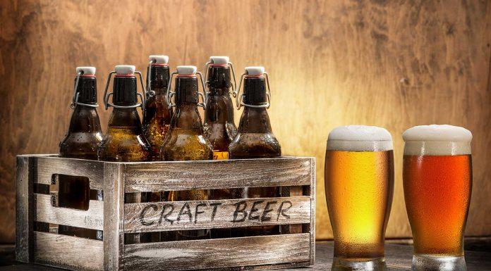 Cervezas artesanas, saludables, divertidas y comprometidas