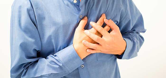 Síntomas de anemia 4